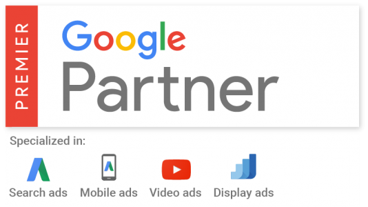 SeekandHit Premier Google Partner