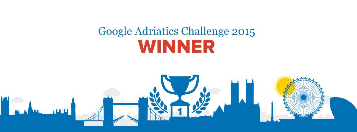 Google Adriatics Challenge 2015