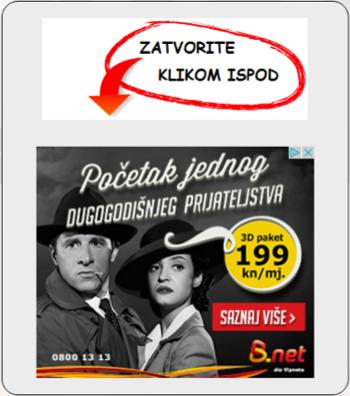 """Način postizanja klikova na """"fake"""" portalima"""