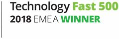 Deloitte Fast 500 EMEA Winner